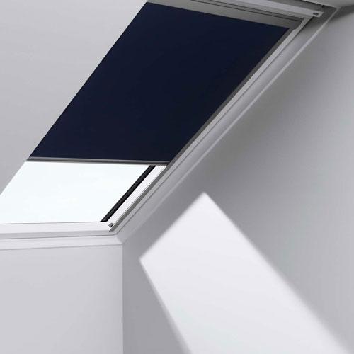 Velux blinds blinds for velux windows acorn blinds for Centro assistenza velux