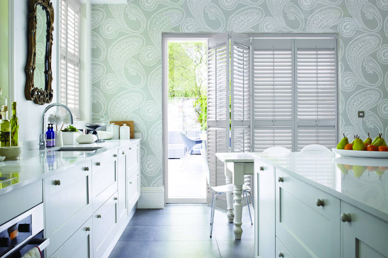 3 Reasons To Get Plantation Shutters Installed