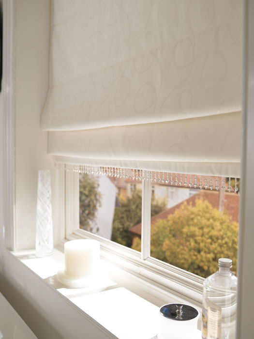 Roman Blinds Thermal Lined Blinds Acorn Blinds Amp Shutters