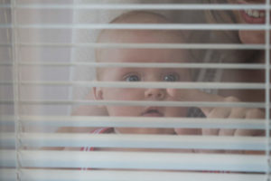 Blinds & Child Safety